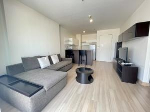 For RentCondoLadprao, Central Ladprao : for rent Life@ladprao18  type2 bed 24k📍