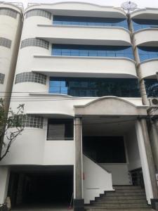 เช่าตึกแถว อาคารพาณิชย์พัฒนาการ ศรีนครินทร์ : RPJ164ให้เช่าอาคารพาณิชย์ โฮมออฟฟิศ 4ชั้นครึ่ง เนื้อที่ 32 ตารางวา พระราม9 ซอย 43 ใกล้เดอะไนท์