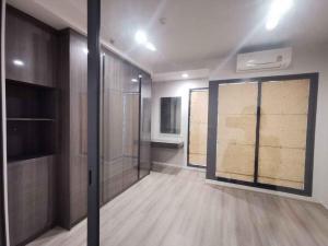 For SaleCondoRatchadapisek, Huaikwang, Suttisan : Ideo Ratchada Suthisan Project near MRT Tel: 094-3546541 Line: @luckhome Code: LH00191