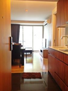 For RentCondoSukhumvit, Asoke, Thonglor : SK01891 For rent Via 31 (Via 31) ** MRT Sukhumvit **.