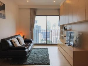 For RentCondoSukhumvit, Asoke, Thonglor : SK01794 For Rent Noble Refine 1 Bed 50 Sqm High Floor ** BTS Phrom Phong **.