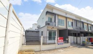 For SaleTownhousePinklao, Charansanitwong : Townhouse for sale Pleno Pinklao-Ring Road, PLENO, Nonthaburi, Wat Som Klang, Bang Kruai, Nonthaburi, 30.2 sq.wa.