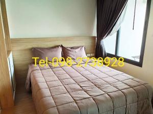 For RentCondoRama3 (Riverside),Satupadit : Available, Condo U Delight Residence Riverfront Rama 3