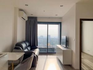 For RentCondoOnnut, Udomsuk : 2213-A😊For RENT 1 bedroom for rent 🚄 near BTS Udomsuk 🏢 Ideo Mobi Sukhumvit 66 Ideo Mobi Sukhumvit 66 Area: 52.00 sq m Rent: 25,000 ฿ 📞O86-454O477, O99-5919653✅ LineID: @sureresidence