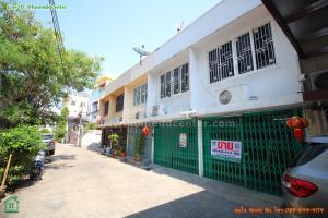 For SaleLandRama3 (Riverside),Satupadit : Land for sale, Soi Sathupradit 34, Bang Phong Pang, Yan Nawa, near Central Rama 3.