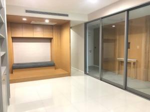 ขายคอนโดพระราม 3 สาธุประดิษฐ์ : Star View Rama3 for sale  2Masterbedroom+Walkin closet