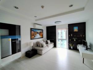 For RentCondoNawamin, Ramindra : Condo for rent, Parc Exo Kaset-Nawamin, 2 bedrooms, 56 sq m. Pool view / 13,000 B.