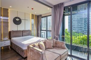 For SaleCondoRatchathewi,Phayathai : SALE at COST Ideo Q Siam Ratchathewi fully furnished THB 5.59 MB (good for investment)