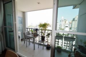 For RentCondoSukhumvit, Asoke, Thonglor : Ivy Thonglor 4bed for rent