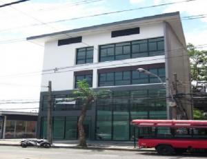 For RentShophouseOnnut, Udomsuk : Rent a 4-storey office building, Soi Sukhumvit about 100 meters along Sukhumvit Road, near BTS Punnawithi, 7 air conditioners, suitable as an office, Studio or Showroom, the best location, most convenient