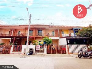 For SaleTownhouseRangsit, Patumtani : Townhouse for sale I Leaf Town Rangsit-Klong 3 Village, Lam Luk Ka, Pathum Thani