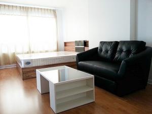 For RentCondoRamkhamhaeng, Hua Mak : Condo for rent, Lumpini Ville Ramkhamhaeng 44, size 30 sqm., 10th floor, T.091-0910901 Nook.