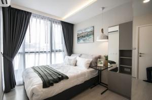 For RentCondoSukhumvit, Asoke, Thonglor : For Rent @ Vtara Sukhumvit 36 1 Bed 1 Bath 30 Sq.m  Floor  4 Building D