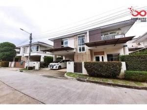 For SaleHouseKaset Nawamin,Ladplakao : Discounted sale 🔥 Casa Grand Kaset-Nawamin Prasert Manukit 29 Road (Soi Mayalap)