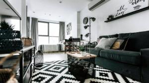 เช่าคอนโดสยาม จุฬา สามย่าน : For Rent Ideo Q Chula-Samyan (28.5 sqm.)