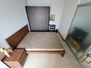 For SaleCondoBangna, Lasalle, Bearing : Sale with tenants, City Home Srinakarin Condo, size 29.90 sq m, 12th floor, lower price than the estimate.