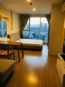 For SaleCondoLadprao, Central Ladprao : Condo for sale life @ ladprao 18 with tenant.