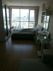 For SaleCondoLadprao, Central Ladprao : Condo for sale life @ ladprao 18 with tenant.