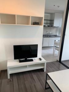 For RentCondoOnnut, Udomsuk : WS1940 - HOT DEAL !! For rent 1bedroom 28Sq.m. Fully furnished [THE BASE PARK WEST]