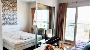 For RentCondoBang kae, Phetkasem : For rent The Parkland Phetkasem  1Bed, size 30 sq.m., Beautiful room
