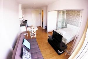 For RentCondoBang kae, Phetkasem : 💥🔥For rent The Parkland Phetkasem  1Bed, size 30 sq.m., Beautiful room💥🔥