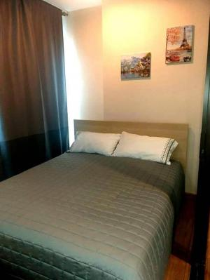 For RentCondoPinklao, Charansanitwong : For rent The Tree Rio Bang Aor Station, beautiful room, ready to move in (with washing machine)