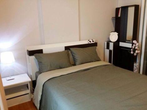 ขายด่วน Hive Taksin  1  ห้องนอน  40 ตรม. ชั้นสูง วิวสวย เฟอร์นิเจอร์ครบ