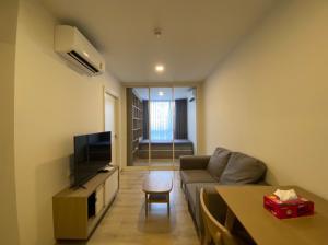 เช่าคอนโดอ่อนนุช อุดมสุข : Chambers On Nut Station - 1 Bedroom For Rent