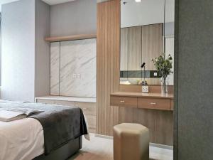 For RentCondoWitthayu,Ploenchit  ,Langsuan : Rental : Life One Wireless , 1 Bed 1 Bath , 38 sqm , Floor 41