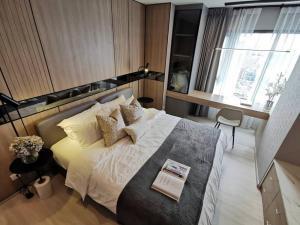 For RentCondoWitthayu,Ploenchit  ,Langsuan : For Rent Life One Wireless Very nice room