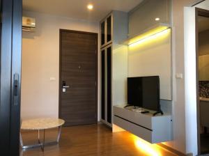 เช่าคอนโดบางซื่อ วงศ์สว่าง เตาปูน : Chewathai Bang Pho - 1 Bedroom For Rent