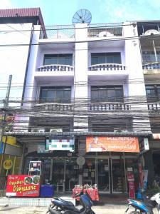 ขายตึกแถว อาคารพาณิชย์รัชดา ห้วยขวาง : ขายด่วน อาคารพาณิชย์ ทำเลห้วยขวาง ประชาอุทิศ   2 คูหา สภาพใหม่ ติดถนนใหญ่ / @line chuenjit.j