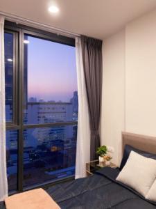 For RentCondoSukhumvit, Asoke, Thonglor : Urgent rent, dropped room, secret room, new room, unpacked OKA HAUS Sukhumvit 36