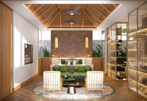 For SaleHousePhuket, Patong : Luxury Villa for Sale@Bangtao Beach,Phuket