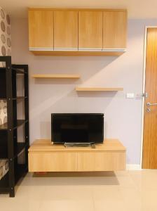 For SaleCondoOnnut, Udomsuk : ขายคอนโด Zenith Place สุขุมวิท 42 **ฟรีค่าใช้จ่ายวันโอน**