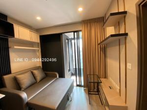 For RentCondoRama9, RCA, Petchaburi : ⭐️ New room, never released, high floor, beautiful decoration, special price 18,000 @ IDEO MOBI ASOKE ⭐️