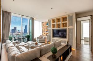 For SaleCondoSukhumvit, Asoke, Thonglor : KRAAM Sukhumvit 26 - Brand New Luxury 2 Bedroom Corner Unit / Ready To Move In