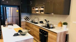 For RentCondoSukhumvit, Asoke, Thonglor : Urgent !! Condo for rent, KATA Boutique Residence, beautiful room, big room, very good price !!!!!!!!!! 🔥