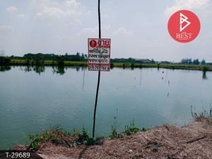For SaleLandRangsit, Patumtani : Land for sale 4 rai of land Lam Luk Ka, Pathum Thani.