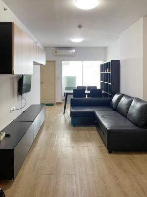 For RentCondoRama9, RCA, Petchaburi : condo for rent, Supalai park Ekamai-Thonglor, 1 bedroom & 1 bathroom, 54.5 sq.m., 32nd floor
