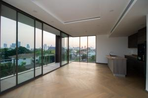 For SaleCondoOnnut, Udomsuk : !! Special discount for sale The Pillar Sukhumvit 71 2 bedrooms, 2 bathrooms, 1 living room, PURLIN 5 type, 5th floor, size 109.15 sqm, 10 minutes from Thonglor, worth the investment.