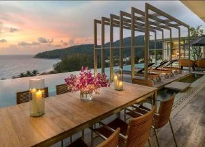 For RentHousePhuket, Patong : Luxury Villa for rent@Naithon Beach,Phuket
