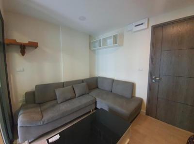 For SaleCondoRatchadapisek, Huaikwang, Suttisan : 2221-A😍 SELL 1 bedroom for sale 🚄 near BTS Saphan Khwai 🏢 Metro Luxe Rose Gold Phahon - Sutthisan Metro Luxe Rose Gold Phahol-Sutthisan🔔 Area: 27.00 sq.m. 💲 For Sale: 2,600,000 ฿ 📞O86-454O477, O99- 5919653✅LineID: @sureresidence