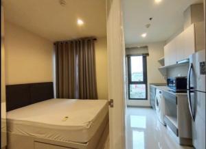For RentCondoRatchadapisek, Huaikwang, Suttisan : Rent Condo Centric Huaikwang 1 bedroom next to MRT Huaikwang