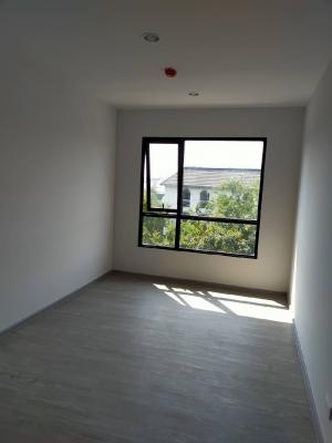 For SaleCondoVipawadee, Don Mueang, Lak Si : 🔥 Urgent sale, transferred room, Reach Phaholyothin 52, Building C, good price, 5th floor