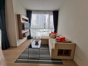 For SaleCondoSathorn, Narathiwat : For Sale  Rhythm Sathorn  1Bed , size 55 sq.m., Beautiful room, fully furnished.
