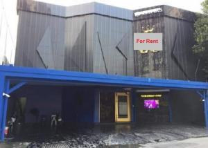For RentShowroomSukhumvit, Asoke, Thonglor : For Rent Land with buildings, Soi Sukhumvit 33, land 150 square meters, usable area 1800 square meters, suitable for restaurants, karaoke, pubs, offices, showrooms.