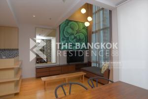 For RentCondoRatchathewi,Phayathai : Duplex Best Price!! Built In Condo for Rent Near BTS Ratchathewi - Villa Rachatewi @30,000 Baht/Month