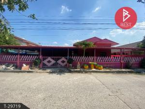 For SaleHouseAyutthaya : Cheap detached house for sale, Wang Thong Village Ayutthaya