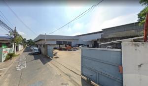 For RentWarehouseBang Sue, Wong Sawang : Warehouse for rent at Prachachuen Smooth road, Khlong Prapa